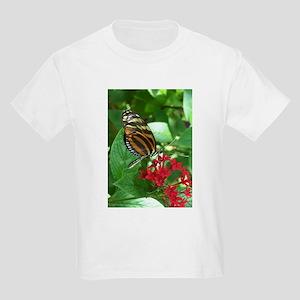 Tiger Stripe Kids Light T-Shirt
