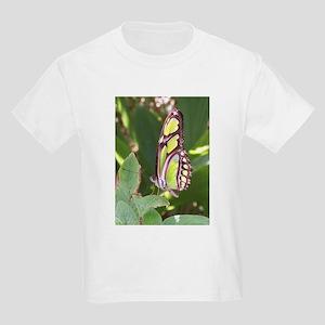 Beautiful Pose Kids Light T-Shirt