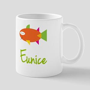 Eunice is a Big Fish Mug