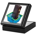 Business Shopping Keepsake Box