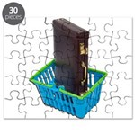 Business Shopping Puzzle