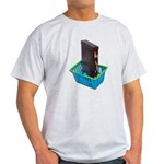 Business Shopping Light T-Shirt
