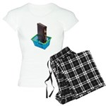 Business Shopping Women's Light Pajamas