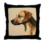 Rhodesian Pillow