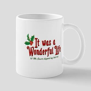 It Was a Wonderful Life Mug