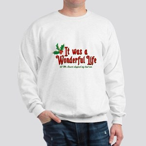 It Was a Wonderful Life Sweatshirt