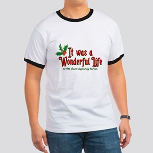 It Was a Wonderful Life Ringer T