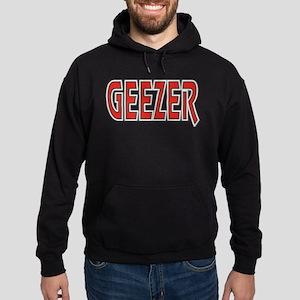 Geezer Hoodie (dark)