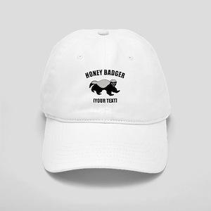Honey Badger Custom Cap