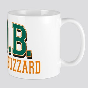 Sexy Old Buzzard Retirement Mug