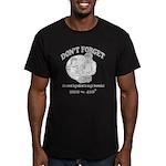 Secret Ingredient Men's Fitted T-Shirt (dark)