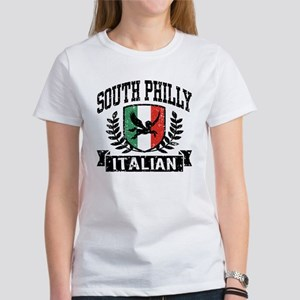 South Philly Italian Women's T-Shirt