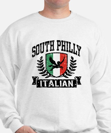 South Philly Italian Sweatshirt