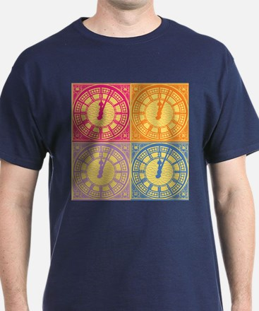What time is love T-Shirt