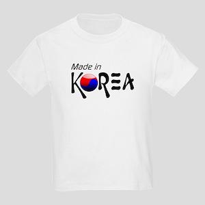 Made in Korea Kids Light T-Shirt