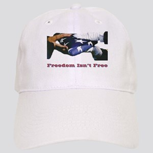 Freedom Isn't Free Cap