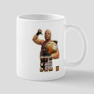 WSW ROB VAN DAM CHAMPION 1 Mug