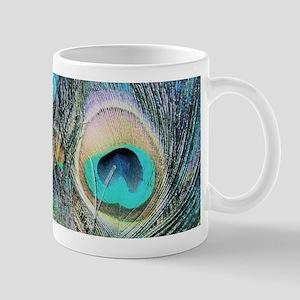 Blue Eyes Mugs