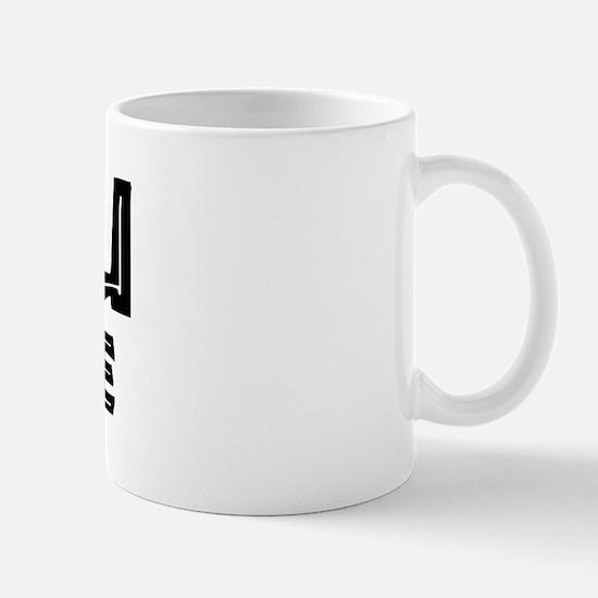 Cebu Native Mug