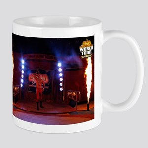 WSW HUGO SANTOS FLAME SET 1 Mug