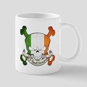 O'Sullivan Skull Mug