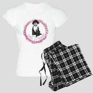 PWD Valentine Women's Light Pajamas