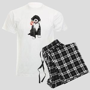 PWD Rose Men's Light Pajamas