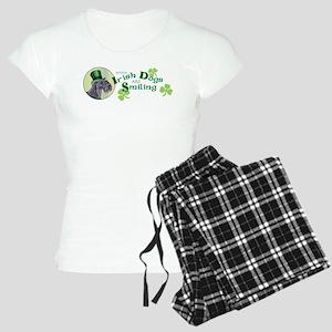 St. Patrick Kerry Blue Women's Light Pajamas