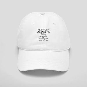 Network Engineers Cap