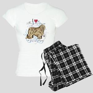 Bergamasco Women's Light Pajamas