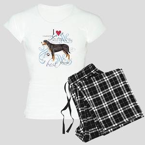 GSMD Women's Light Pajamas