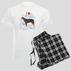 GSMD Men's Light Pajamas