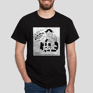 A Future in Nano-Technology Dark T-Shirt