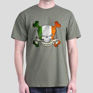Sweeney Skull Dark T-Shirt