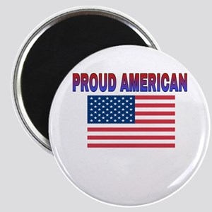Proud American Magnets