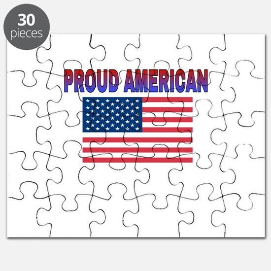 Proud American Puzzle