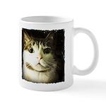 Uncaffeinated/Caffeinated Calli Mug