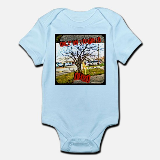 That Small Town Feel Infant Bodysuit