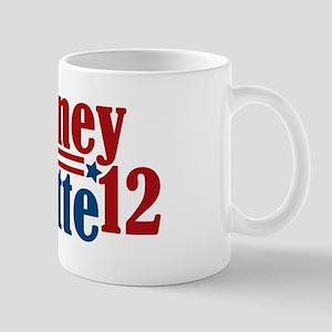 Romney Ayotte 2012 Mug