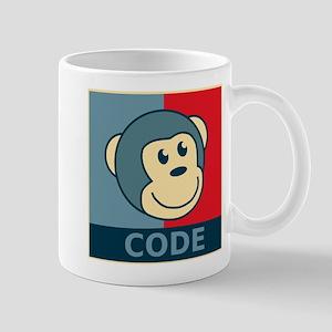 Code Hope Mug