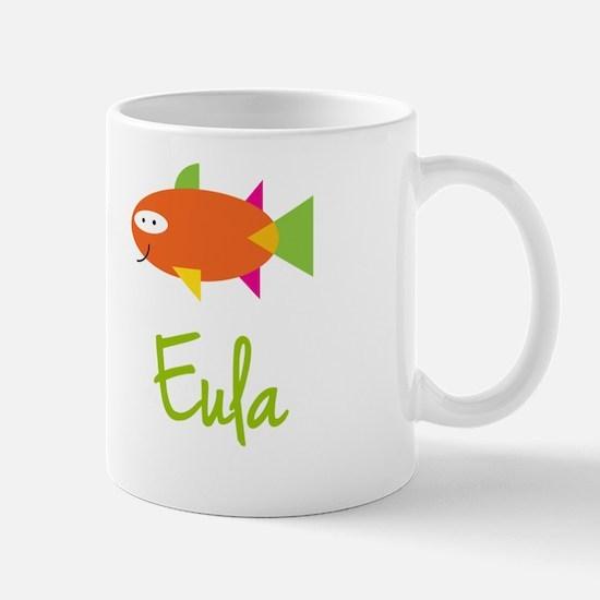 Eula is a Big Fish Mug