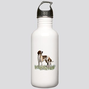 walker coon Hound Stainless Water Bottle 1.0L