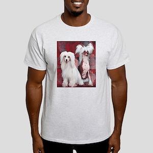 Powder Puff Light T-Shirt
