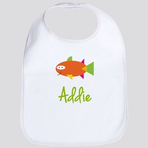 Addie is a Big Fish Bib