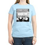 Bamboostravaganza (no text) Women's Light T-Shirt