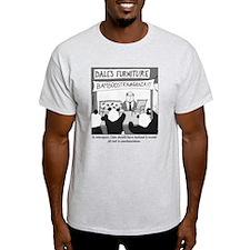 Bamboostravaganza Light T-Shirt