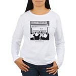 Bamboostravaganza Women's Long Sleeve T-Shirt