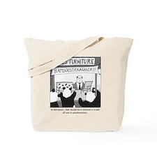 Bamboostravaganza Tote Bag