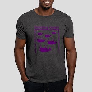 Fainting Goats Dark T-Shirt