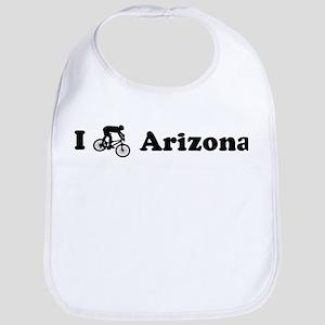 Mountain Bike Arizona Bib